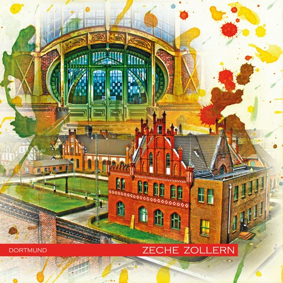 RAY - RAYcities - Dortmund - Zeche Zollern 1