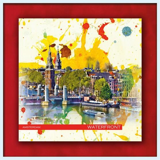 RAY - RAYcities - Amsterdam - Waterfront