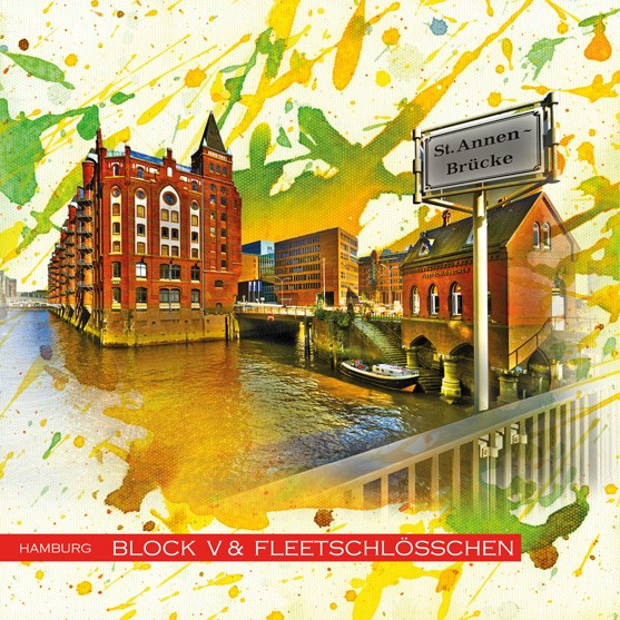 RAY - RAYcities - Hamburg - Block V