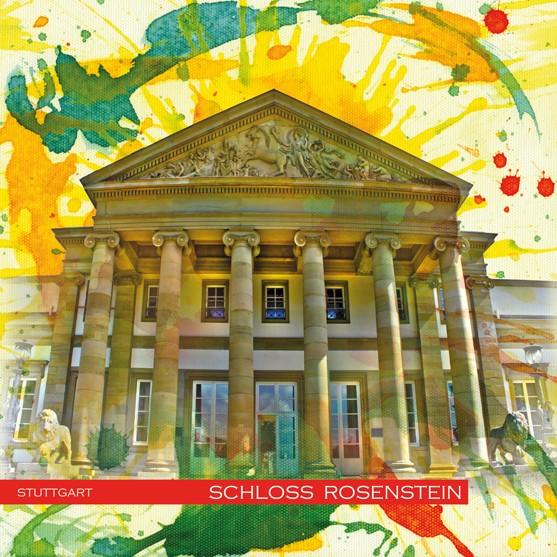 RAY - RAYcities - Stuttgart - Schloss Rosenstein
