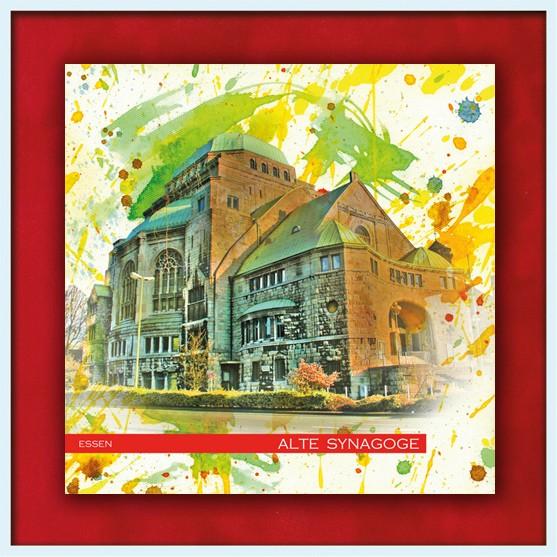 RAY - RAYcities - Essen - Alte Synagoge