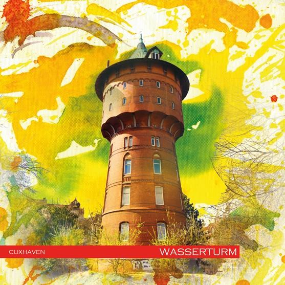 RAY - RAYcities - Cuxhaven - Wasserturm