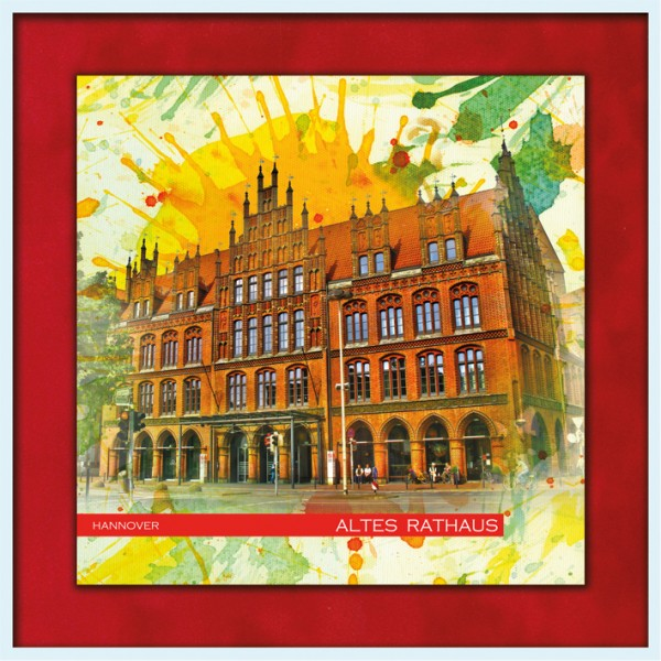 RAY - RAYcities - Hannover - Altes Rathaus