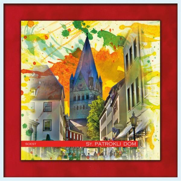 RAY - RAYcities - Soest - Sankt Patrokli Dom