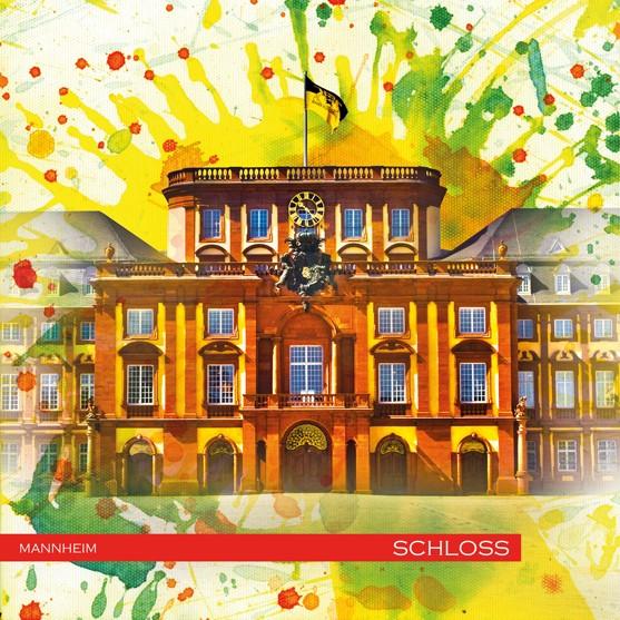 RAY - RAYcities - Mannheim - Schloss