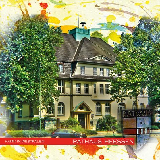 RAY - RAYcities - Hamm - Rathaus Heessen