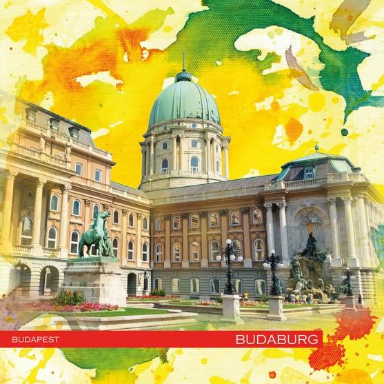 RAY - RAYcities - Budapest - Budaburg
