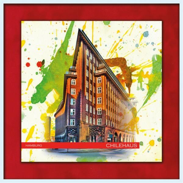 RAY - RAYcities - Hamburg - Chilehaus