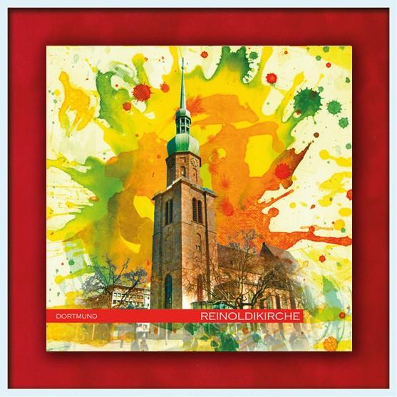 RAY - RAYcities - Dortmund - Reinoldikirche