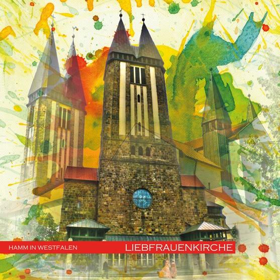 RAY - RAYcities - Hamm - Liebfrauenkirche