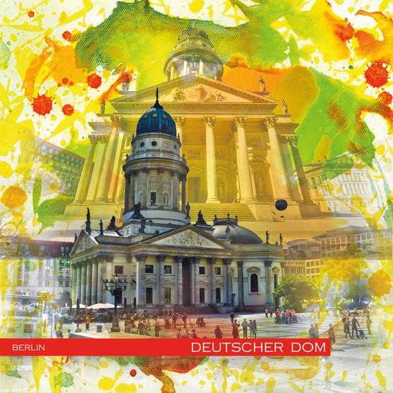 RAY - RAYcities - Berlin - Deutscher Dom