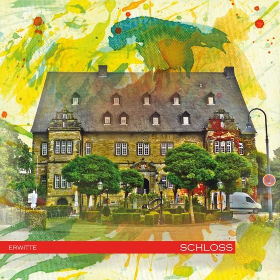 RAY - RAYcities - Erwitte - Schloss Erwitte 1