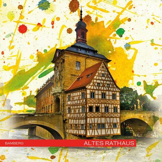 RAY - RAYcities - Bamberg - Altes Rathaus