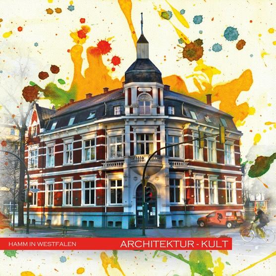 RAY - RAYcities - Hamm - Architektur Kult