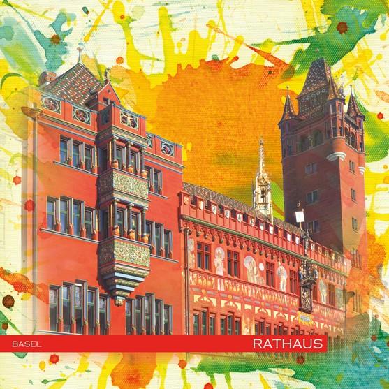 RAY - RAYcities - Basel - Rathaus