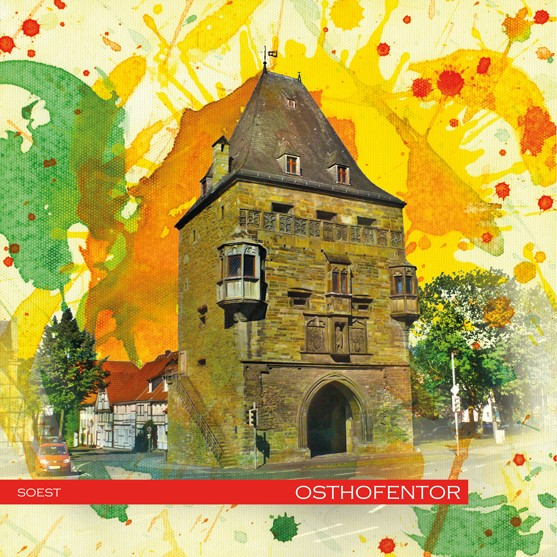 RAY - RAYcities - Soest - Osthofentor