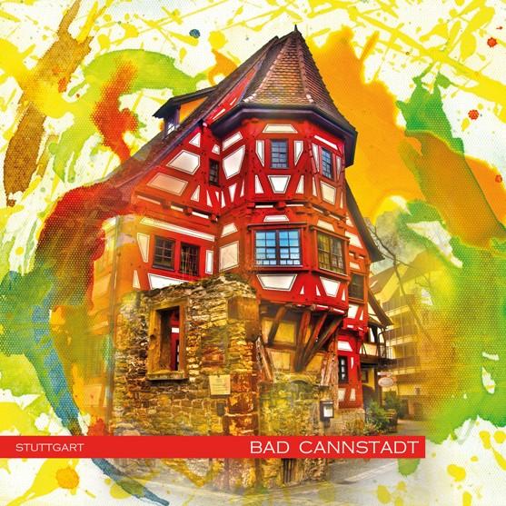 RAY - RAYcities - Stuttgart - Bad Cannstadt