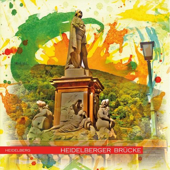RAY - RAYcities - Heidelberg - Heidelberger Brücke