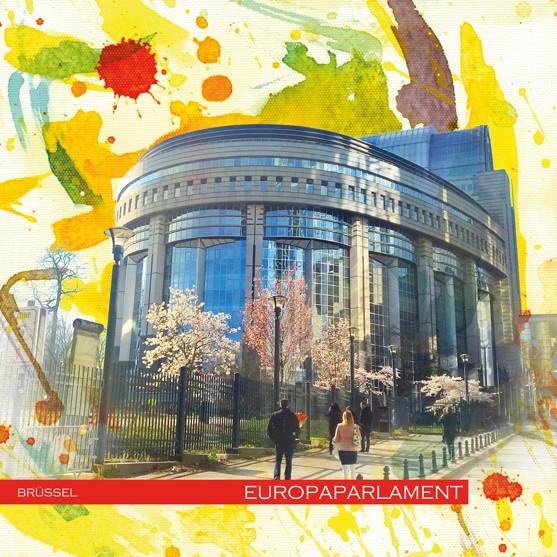 RAY - RAYcities - Brüssel - Europaparlament 1