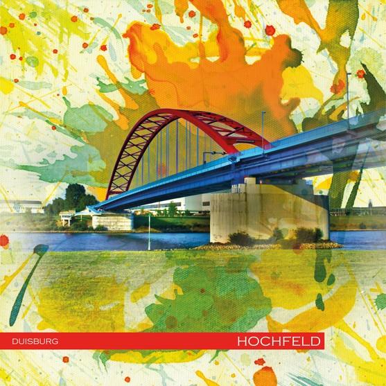 RAY - RAYcities - Duisburg - Hochfeld