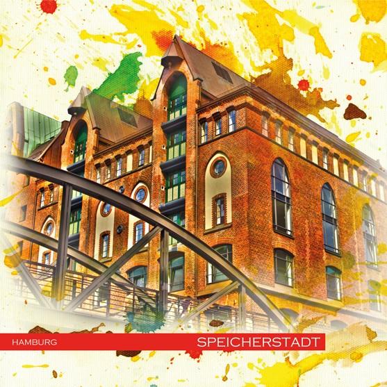 RAY - RAYcities - Hamburg - Speicherstadt 4