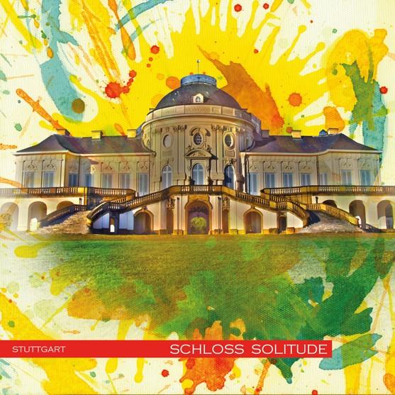 RAY - RAYcities - Stuttgart - Schloss Solitude 2
