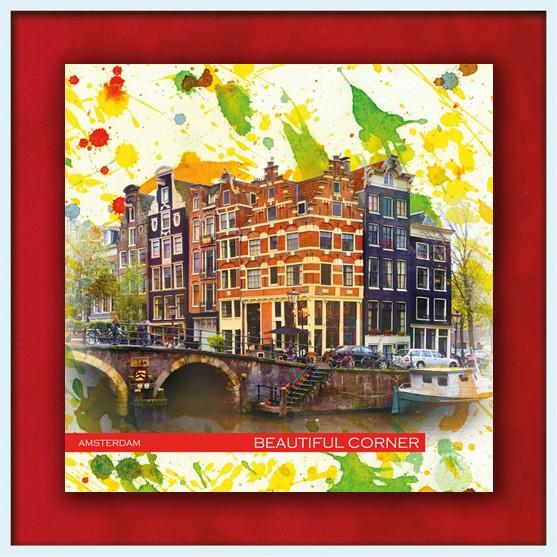RAY - RAYcities - Amsterdam - Beautiful Corner