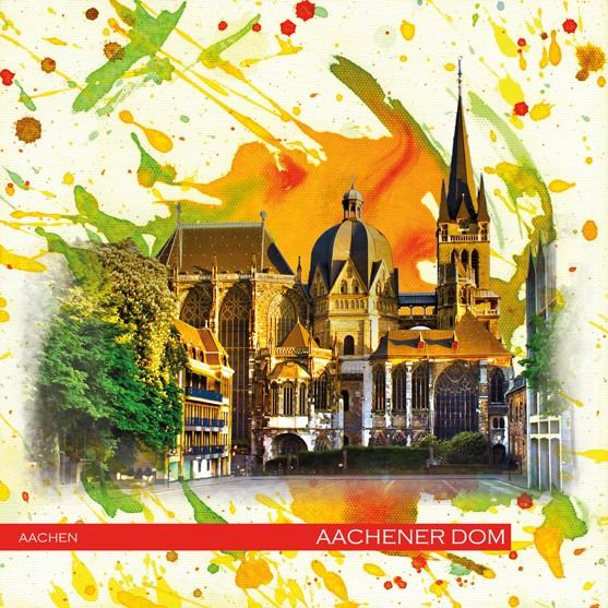 RAY - RAYcities - Aachen - Aachener Dom