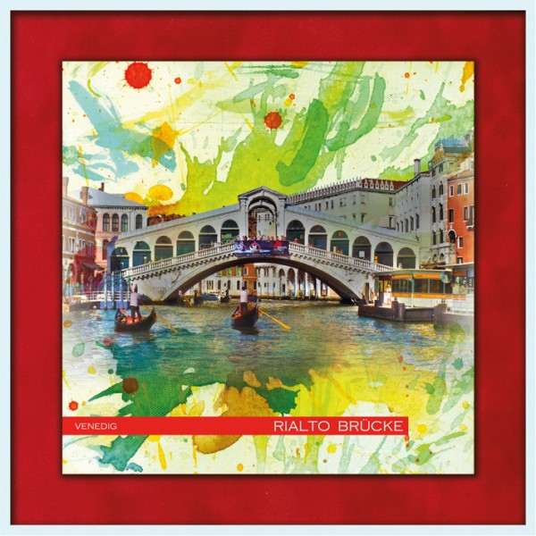 RAY - RAYcities - Venedig - Rialto Brücke