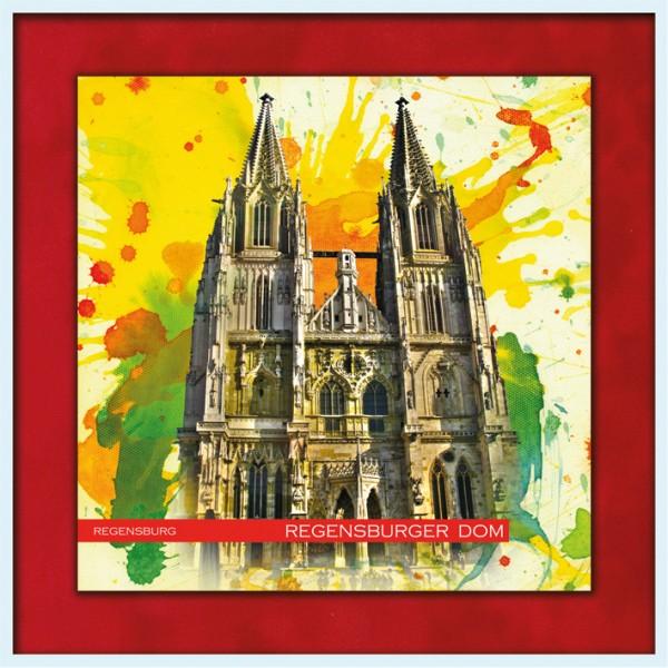 RAY - RAYcities - Regensburg - Regensburger Dom