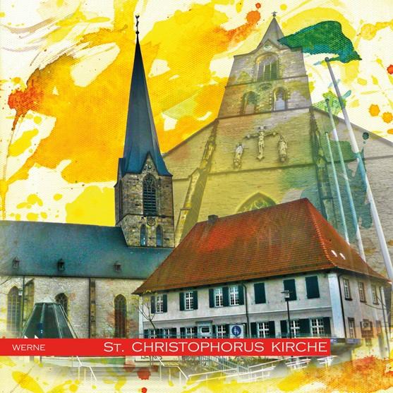 RAY - RAYcities - Werne - Sankt Christophorus