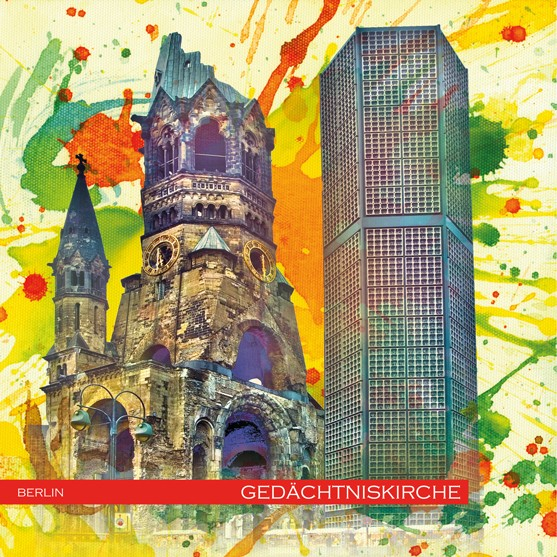 RAY - RAYcities - Berlin - Gedächtniskirche