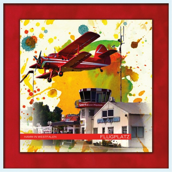 RAY - RAYcities - Hamm - Flugplatz
