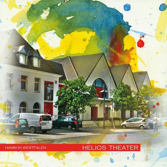 RAY - RAYcities - Hamm - Helios Theater