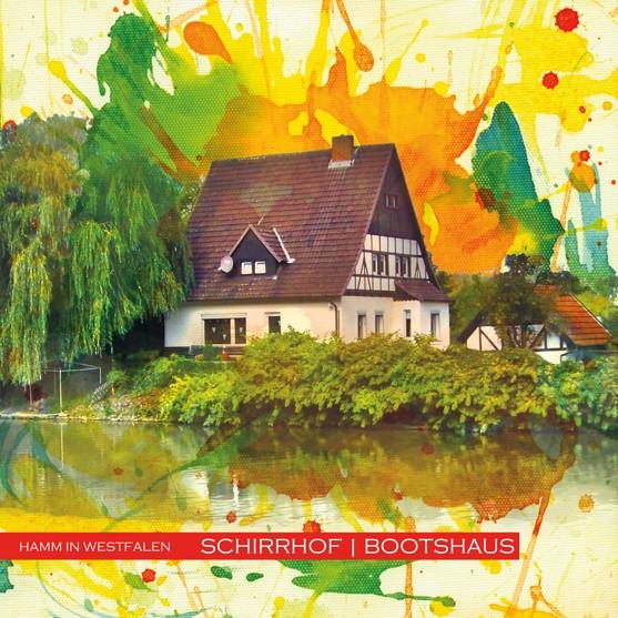 RAY - RAYcities - Hamm - Schirrhof und Bootshaus