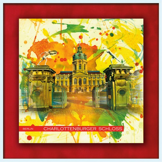 RAY - RAYcities - Berlin - Charlottenburger Schloss