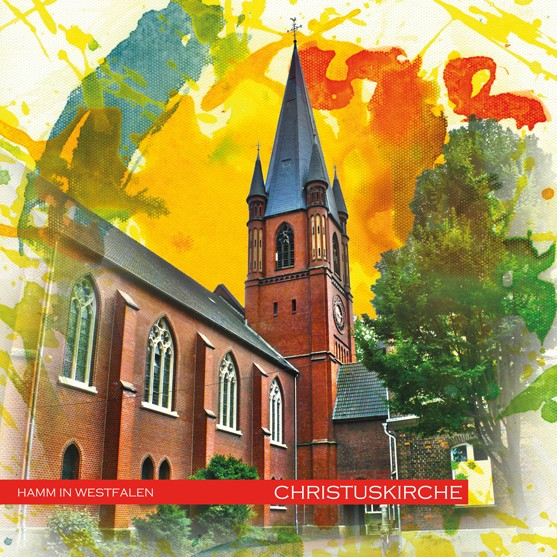 RAY - RAYcities - Hamm - Christuskirche
