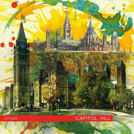 RAY - RAYcities - Ottawa - Capitol Hill 1