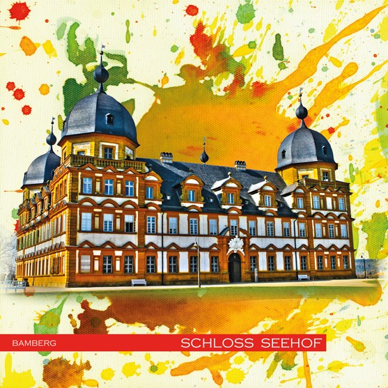 RAY - RAYcities - Bamberg - Schloss Seehof