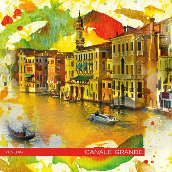 RAY - RAYcities - Venedig - Canale Grande 2