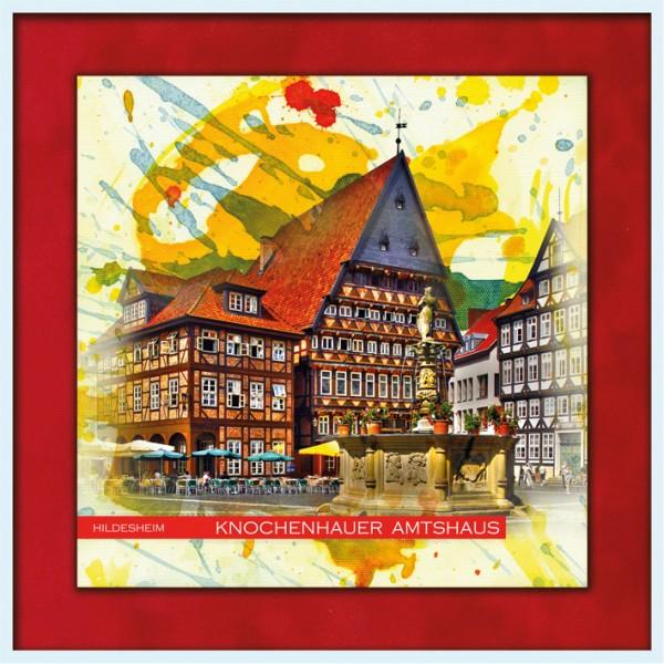 RAY - RAYcities - Hildesheim - Knochenhauer Amtshaus