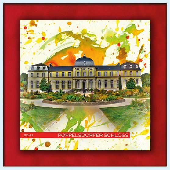 RAY - RAYcities - Bonn - Poppelsdorfer Schloss