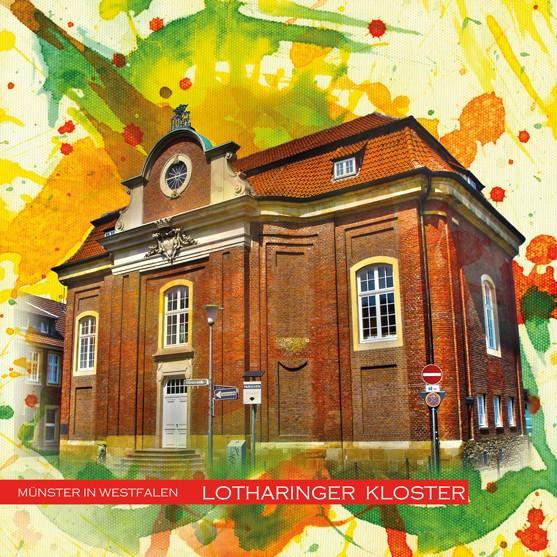 RAY - RAYcities - Münster - Lotharinger Kloster