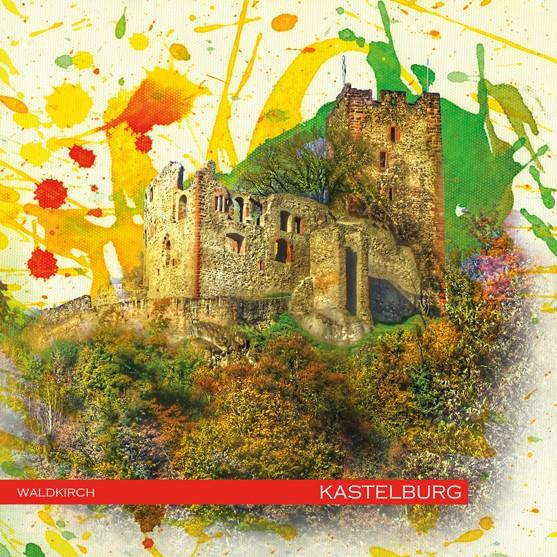 RAY - RAYcities - Waldkirch - Kastelburg