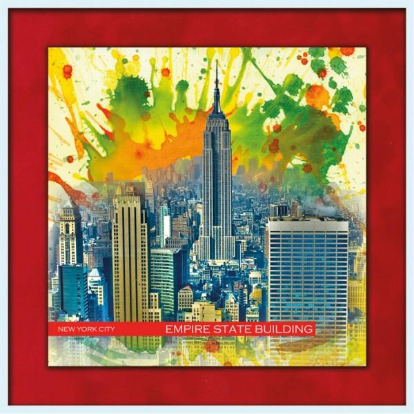 RAY - RAYcities - New York - Empire State Building