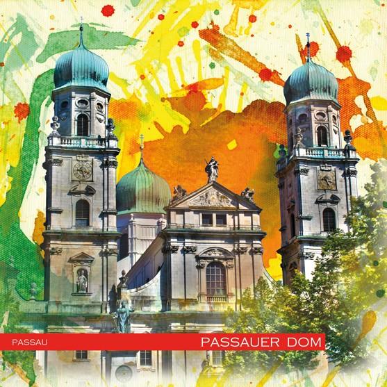RAY - RAYcities - Passau - Passauer Dom