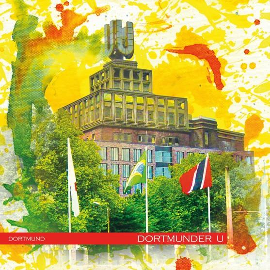 RAY - RAYcities - Dortmund - Dortmunder U