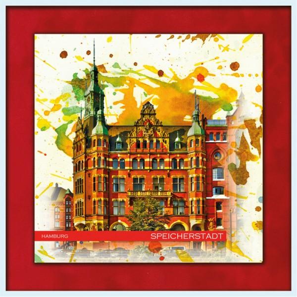 RAY - RAYcities - Hamburg - Speicherstadt 2