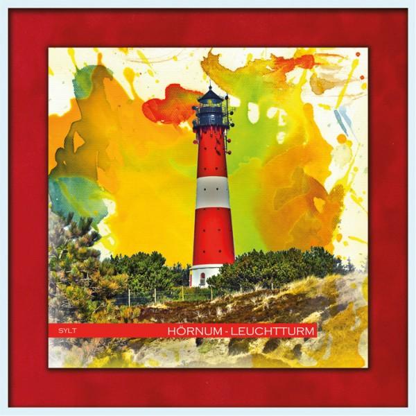 RAY - RAYcities - Sylt - Hörnum Leuchtturm