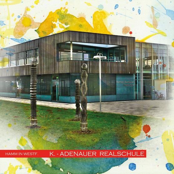 RAY - RAYcities - Hamm - Konrad Adenauer Realschule